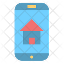 Real Estate Mobile App Icon