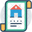 Property Blog Real Icon