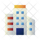 Real estate office Icon