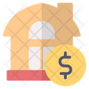 Dollar Finance Currency Icon