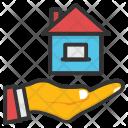 Real Estate Services Icon