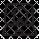 Laptop Device Gadget Icon