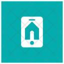 Real estate website Icon