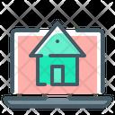 Mortgage Lender Software Hypothec Creditor Icon