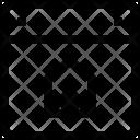 Website Real Estate Icon