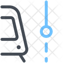 Real Location Icon