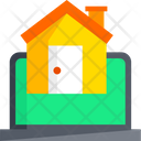 Real State Site Icon