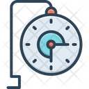 Real Time Real Time Icon