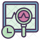 Real-time Analysis Icon