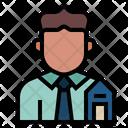 Realestateagent Icon