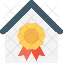 Reality Certification Property Icon