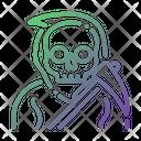 Reaper Death Devil Icon