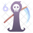 Ireaper Reaper Angel Of Death Icon