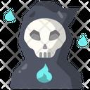 Reaper Death Avatar Icon