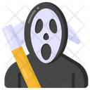 Death Grim Grim Reaper Reaper Icon