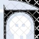 Reaper Death Evil Icon
