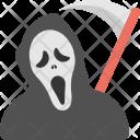 Grim Reaper Costume Icon