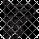Rear Derailleur Icon