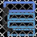 Rearrange task Icon