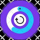 Refresh Sync Reload Icon