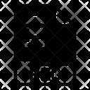 Rec File Format Icon