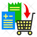 Marketing Promotion Discount Icon