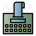 Receipt Pay Purchase Icon