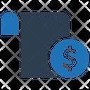 Checkout Invoice Receipt Icon