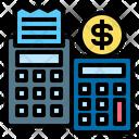 Receipt Value Finance Icon