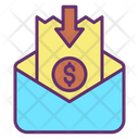 Receive E Bill Icon