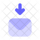 Receive-mail Icon