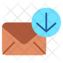 Receive Mail Icon