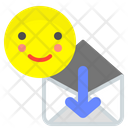 Receive message Icon