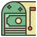 Receive money Icon
