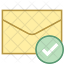 Received mail Icon
