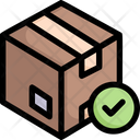 Received package Icon