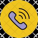 Receiver Phone Telephone Icon