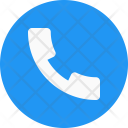 Receiver Phone Icon