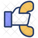 Phone Incoming Call Receiver Icon