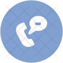Receiver Call And Icon