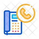 Receiving Calls Icon