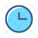 Recent History Time Icon