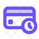 Payment History History Payment Icon