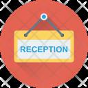 Reception Icon