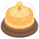 Lid Cloche Lid Cover Icon