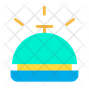 Ring Bell Service Alert Icon