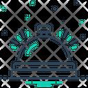 Bell Campanula Reception Icon