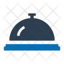 Reception Bell Hotel Icon