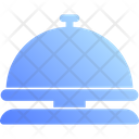 Reception Bell Service Bell Ring Bell Icon