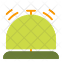 Receptionist Bell Icon